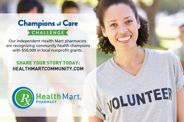 Health Mart Pharmacy Champions of Care